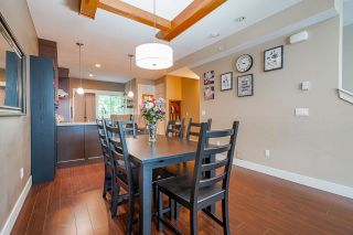 """Photo 13: 6 7298 199A Street in Langley: Willoughby Heights Townhouse for sale in """"York"""" : MLS®# R2602726"""