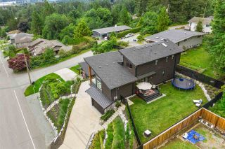Photo 5: 33191 HILL AVENUE in Mission: Mission BC House for sale : MLS®# R2467766