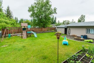 Photo 42: 2870 Southeast 6th Avenue in Salmon Arm: Hillcrest House for sale : MLS®# 10135671