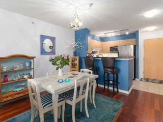 """Photo 5: 407 1575 W 10TH Avenue in Vancouver: Fairview VW Condo for sale in """"TRITON ON 10TH"""" (Vancouver West)  : MLS®# R2580772"""