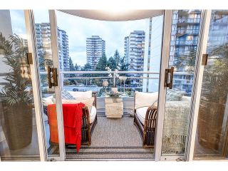 Photo 10: 502 719 PRINCESS STREET in New Westminster: Uptown NW Condo for sale : MLS®# R2031007