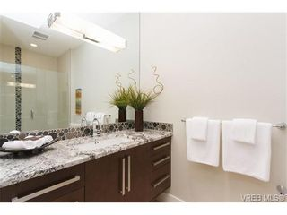 Photo 14: Fee Simple Townhome in Sidney By The Sea