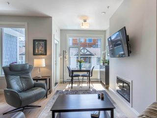 Photo 12: 206 2475 Mt. Baker Ave in : Si Sidney North-East Condo for sale (Sidney)  : MLS®# 874649