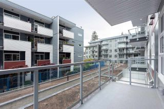 """Photo 5: 211 10838 WHALLEY Boulevard in Surrey: Bolivar Heights Condo for sale in """"MAVERICK"""" (North Surrey)  : MLS®# R2618113"""