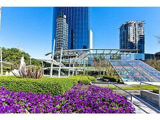 Photo 20: 3904 938 Nelson Street in Vancouver: Downtown VW Condo for sale (Vancouver West)  : MLS®# V1078351