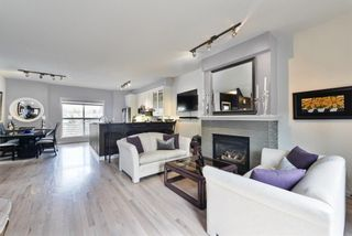Photo 3: 2401 17 Street SW in Calgary: Bankview Row/Townhouse for sale : MLS®# A1121267