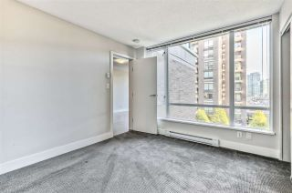 """Photo 13: 617 1088 RICHARDS Street in Vancouver: Yaletown Condo for sale in """"RICHARDS LIVING"""" (Vancouver West)  : MLS®# R2510483"""