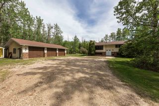 Photo 41: 18 51513 RGE RD 265: Rural Parkland County House for sale : MLS®# E4247721