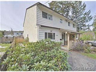 Photo 19: A 2999 Glen Lake Road in VICTORIA: La Glen Lake Strata Duplex Unit for sale (Langford)  : MLS®# 299031