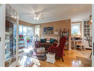 Photo 9: 58 SHORELINE Circle in Port Moody: College Park PM Townhouse for sale : MLS®# R2030549