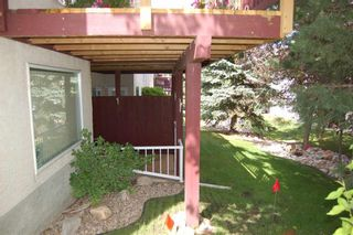 Photo 40: 27 1203 CARTER CREST Road in Edmonton: Zone 14 House Half Duplex for sale : MLS®# E4255537