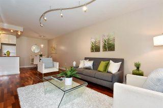"Photo 7: 106 3451 SPRINGFIELD Drive in Richmond: Steveston North Condo for sale in ""ADMIRAL COURT"" : MLS®# R2383223"
