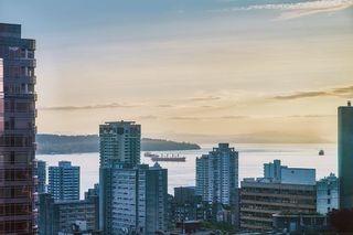 Photo 21: 2802 1499 W Pender St. Vancouver,温哥华市中心,Coal Harbour, large condo,大户型公寓