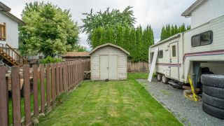 Photo 20: 46353 ANGELA Avenue in Chilliwack: Chilliwack E Young-Yale House for sale : MLS®# R2590210