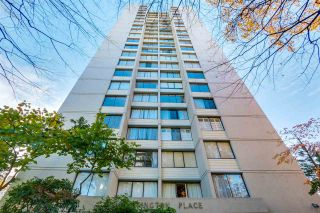 """Photo 2: 1802 1816 HARO Street in Vancouver: West End VW Condo for sale in """"HUNTINGTON PLACE"""" (Vancouver West)  : MLS®# R2191378"""