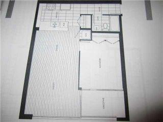 """Photo 4: # 1009 7360 ELMBRIDGE WY in Richmond: Brighouse Condo for sale in """"FLO"""" : MLS®# V1020475"""