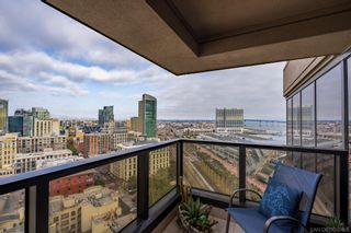 Photo 13: DOWNTOWN Condo for sale : 2 bedrooms : 200 Harbor Dr #2101 in San Diego