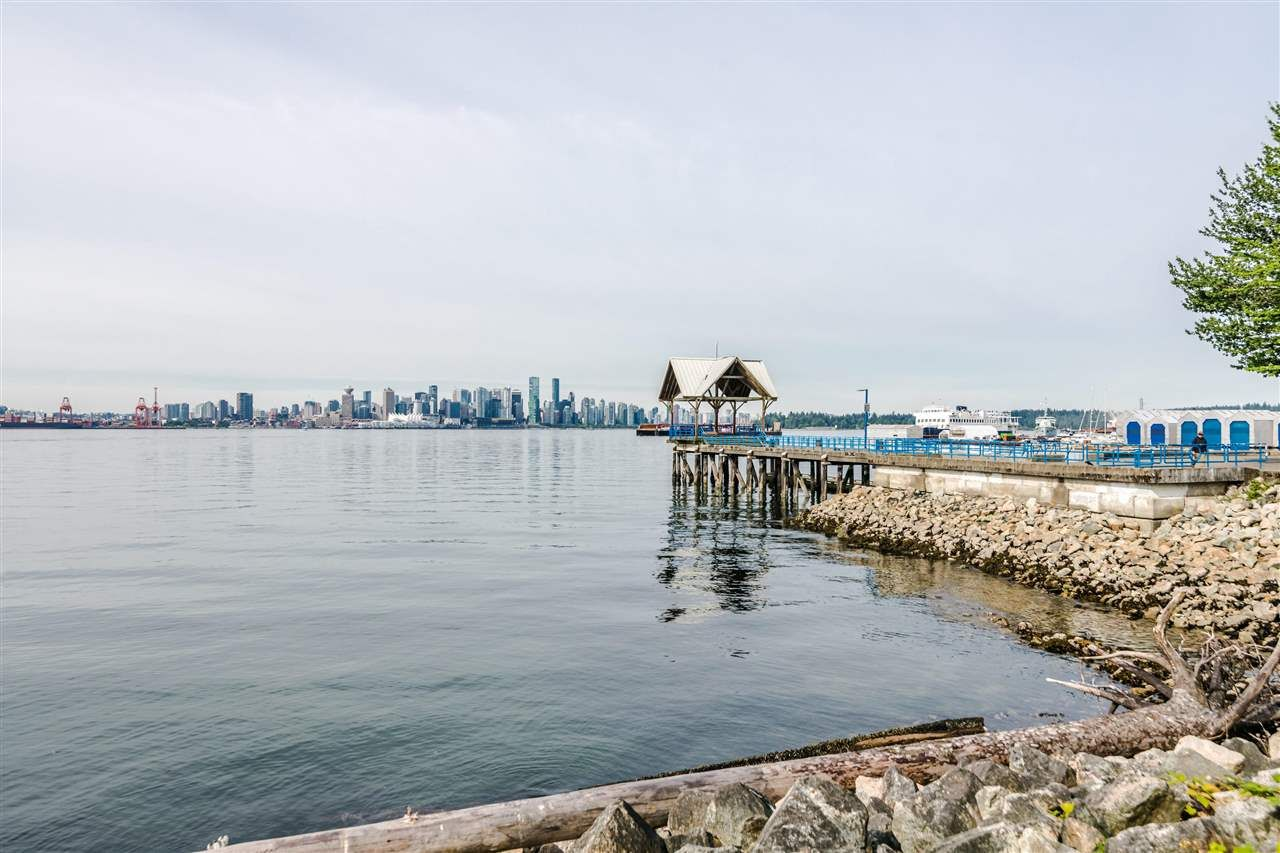 Photo 19: Photos: 3203 33 CHESTERFIELD Place in North Vancouver: Lower Lonsdale Condo for sale : MLS®# R2388716
