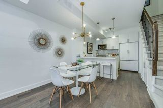Photo 9: 32 3 Elsie Lane in Toronto: Dovercourt-Wallace Emerson-Junction House (3-Storey) for sale (Toronto W02)  : MLS®# W5295078