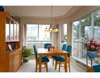 "Photo 7: 254 8611 ACKROYD Road in Richmond: Brighouse Condo for sale in ""TIFFANY GRAND"" : MLS®# V813140"