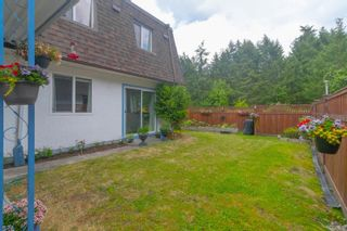 Photo 20: 26 3208 Gibbins Rd in : Du West Duncan Row/Townhouse for sale (Duncan)  : MLS®# 878378