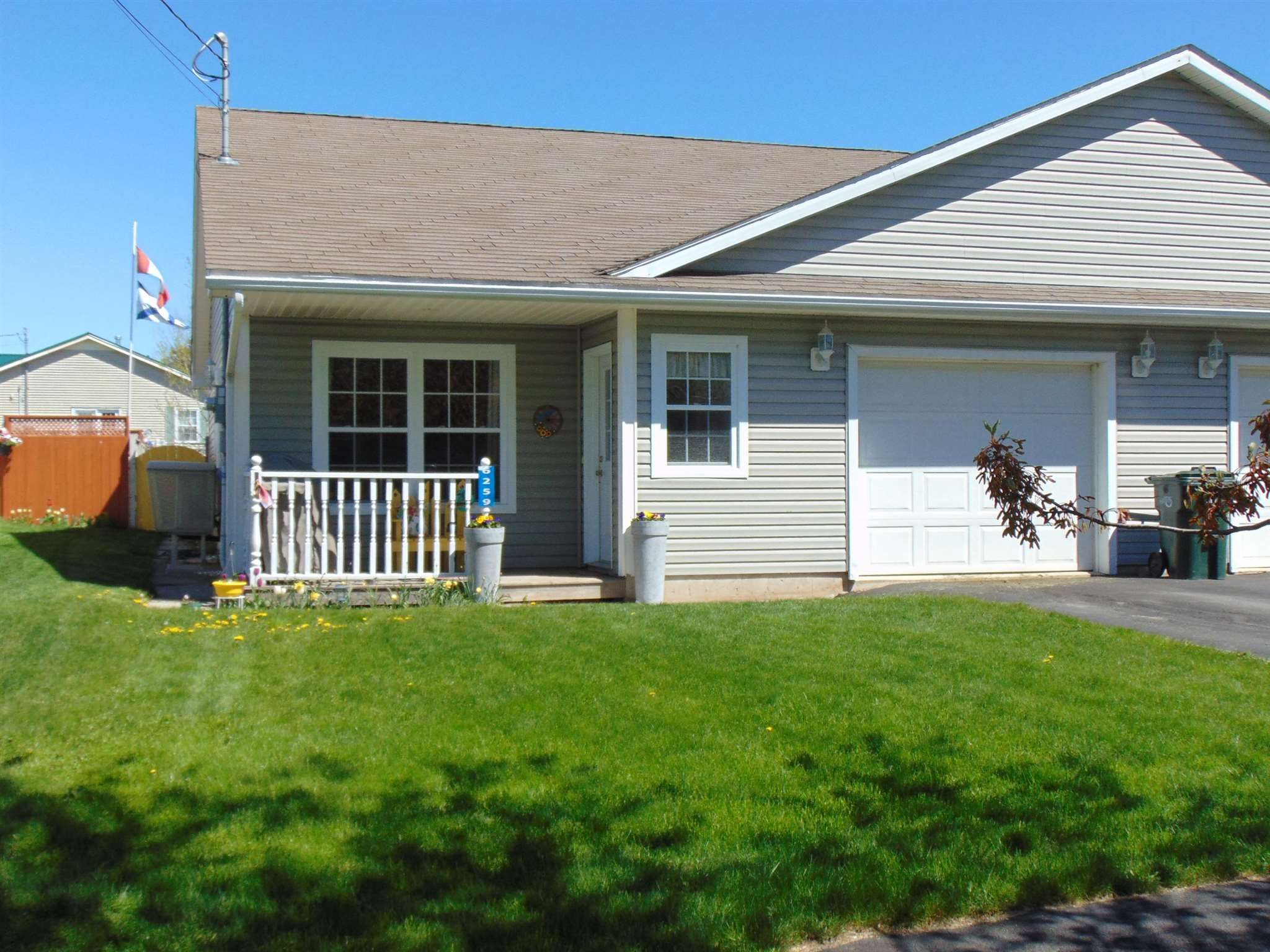 Main Photo: 6259 Highway 1 in Cambridge: 404-Kings County Residential for sale (Annapolis Valley)  : MLS®# 202110484