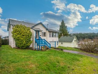 Photo 1: 104 St. George St in : Na Brechin Hill House for sale (Nanaimo)  : MLS®# 862190