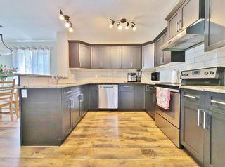 Photo 9: 14837 103 Avenue in Edmonton: Zone 21 House Half Duplex for sale : MLS®# E4254685