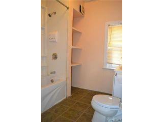 Photo 7: 500 Young Street in WINNIPEG: West End / Wolseley Residential for sale (West Winnipeg)  : MLS®# 1316761