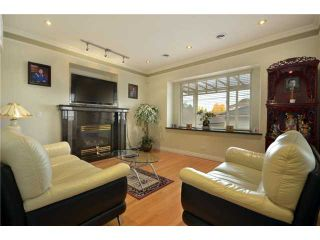 Photo 5: 6369 DUMFRIES Street in Vancouver: Knight House for sale (Vancouver East)  : MLS®# V915841