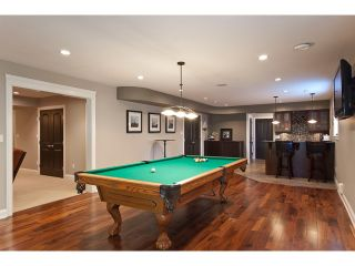 "Photo 41: 2910 146A ST in Surrey: Elgin Chantrell House for sale in ""Elgin Ridge"" (South Surrey White Rock)  : MLS®# F1107201"