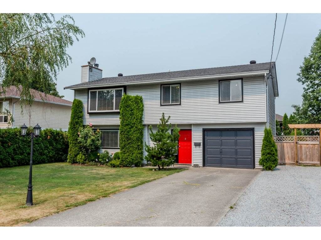 Main Photo: 20285 CHIGWELL Street in Maple Ridge: Southwest Maple Ridge House for sale : MLS®# R2193938