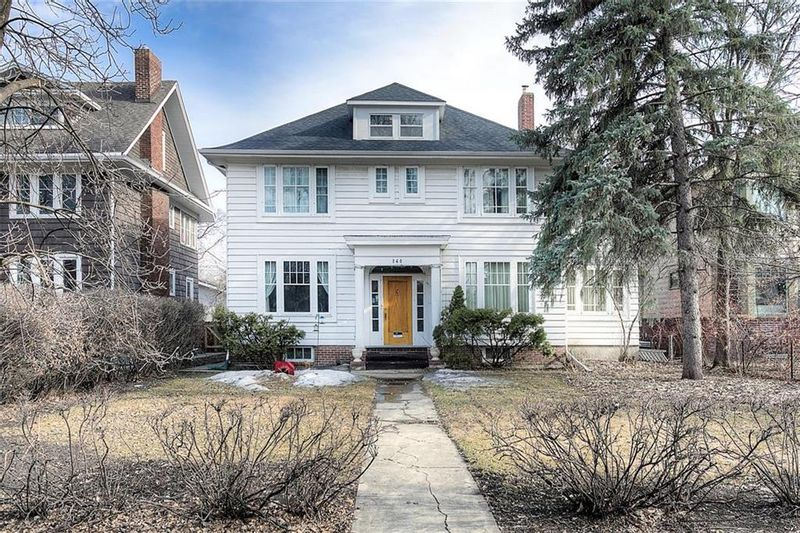 FEATURED LISTING: 340 Dromore Avenue Winnipeg