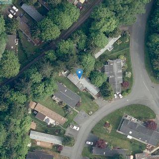 Photo 18: 201 2779 Stautw Rd in SAANICHTON: CS Hawthorne Manufactured Home for sale (Central Saanich)  : MLS®# 774373