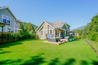 Photo 40: 18 1885 COLUMBIA VALLEY Road in Chilliwack: Lindell Beach House for sale (Cultus Lake)  : MLS®# R2610295