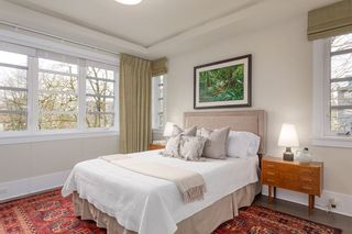 """Photo 16: 531 W 18TH Avenue in Vancouver: Cambie House for sale in """"Cambie Villiage"""" (Vancouver West)  : MLS®# R2568171"""
