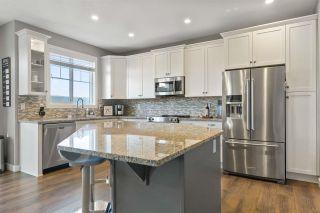 Photo 12: 137 RIDEAU Crescent: Beaumont House for sale : MLS®# E4233940