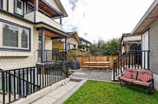 Photo 25: 4540 ALBERT Street in Burnaby: Capitol Hill BN House for sale (Burnaby North)  : MLS®# R2004117