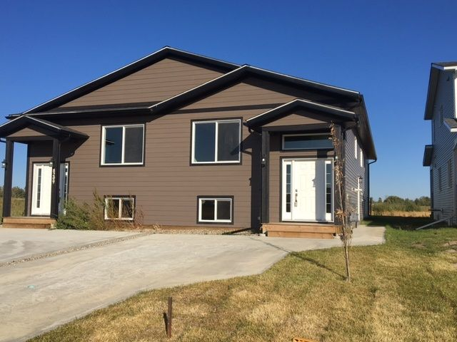 Main Photo: 8209 79A STREET in : Fort St. John - City SE Condo for sale : MLS®# R2225313