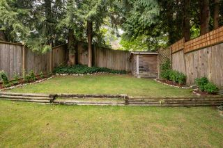 Photo 31: 537 SAN REMO Drive in Port Moody: North Shore Pt Moody House for sale : MLS®# R2498199