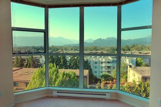 """Main Photo: 711 12148 224TH Street in Maple Ridge: East Central Condo  in """"PANORAMA BY ECRA"""""""