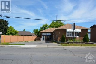 Photo 2: 921 NOTRE DAME STREET in Embrun: Office for sale : MLS®# 1227153