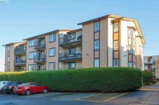 Photo 1: 106 3258 Alder St in VICTORIA: SE Quadra Condo for sale (Saanich East)  : MLS®# 775931