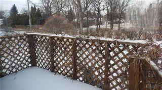 Photo 6: 202 Barron Drive in Winnipeg: Residential for sale (5G)  : MLS®# 1830044