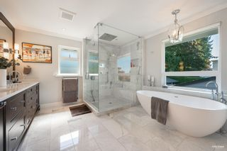 Photo 12: 970 BRAESIDE Street in West Vancouver: Sentinel Hill House for sale : MLS®# R2622589