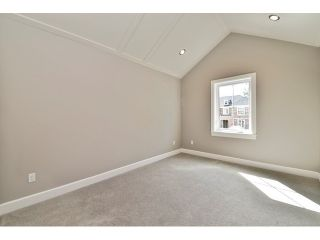 Photo 15: 3830 156A ST in Surrey: Morgan Creek House for sale (South Surrey White Rock)  : MLS®# F1441994