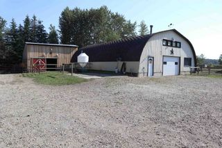 Photo 10: 461028 RR 74: Rural Wetaskiwin County House for sale : MLS®# E4252935