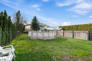 Photo 28: 9343 COOTE Street in Chilliwack: Chilliwack E Young-Yale House for sale : MLS®# R2552649