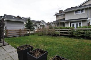 """Photo 13: 24 12161 237 Street in Maple Ridge: East Central Townhouse for sale in """"VILLAGE GREEN"""" : MLS®# R2235626"""