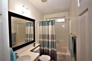 Photo 14: CARLSBAD WEST Manufactured Home for sale : 3 bedrooms : 7241 San Luis Street #185 in Carlsbad